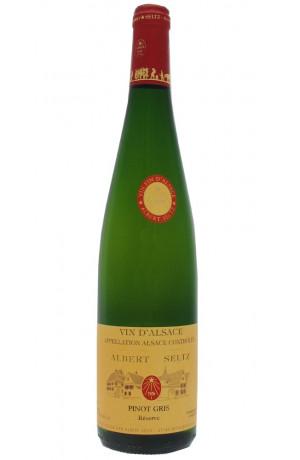 "Pinot Gris ""Réserve"" Albert Seltz"