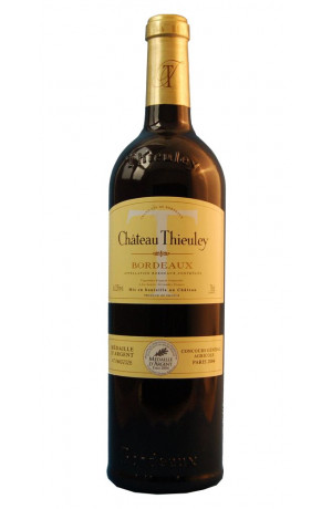 Bordeaux Château Thieuley 2014