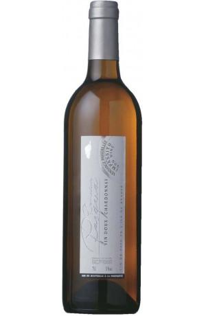VDP île de beauté Vendanges passerillées (Impassitu) Chardonnay Domaine Pasqua 2009