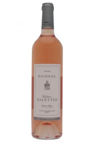 Bandol Château Salettes 2009