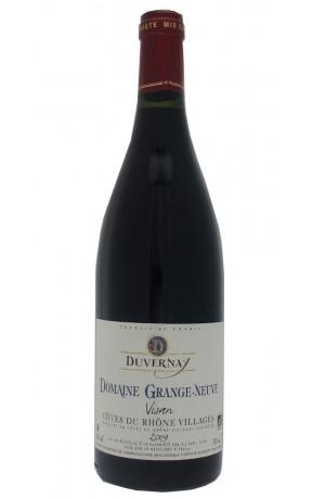 Visan Côtes du Rhône Villages Domaine Grange-Neuve 2009