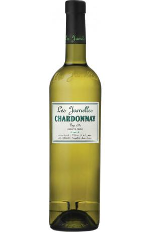 Chardonnay Les Jamelles IGP Pays d'Oc