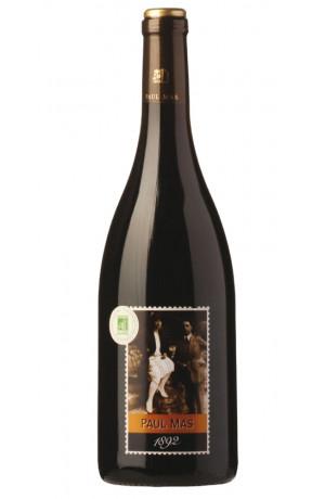 Paul Mas 1892 viticulture biologique