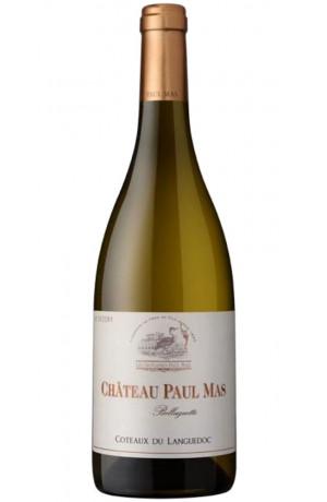 Château Paul Mas Belluguette Languedoc