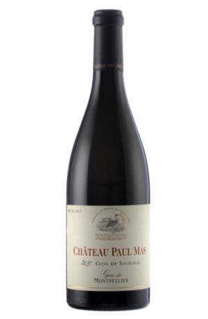 """Château Paul Mas """"Clos de Savignac"""" Côteaux du Languedoc'"""