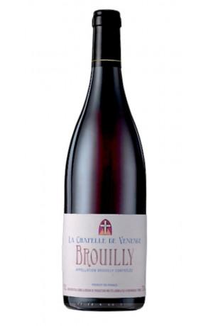 Brouilly La Chapelle de Venenge