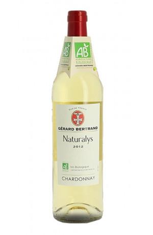 Naturalys Chardonnay Gérard Bertrand
