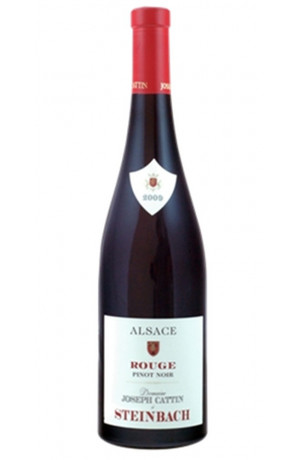 Rouge Pinot Noir Steinbach Joseph Cattin
