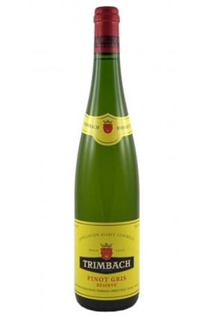 "Pinot Gris ""Réserve"" Trimbach"