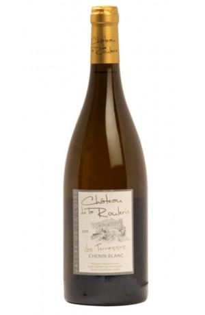 """Anjou blanc """"Les Terrasses"""" Château de la Roulerie 2011"""