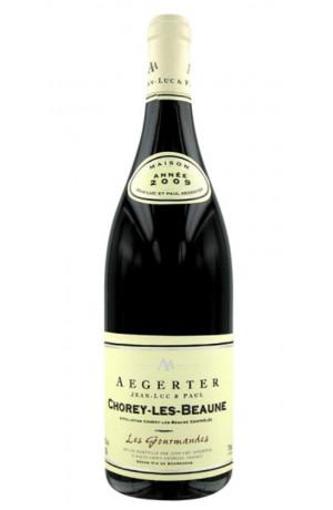 Chorey-Les-Beaune Les Gourmandes Aegerter 2013