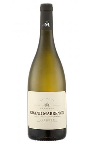 Grand Marrenon Luberon Blanc