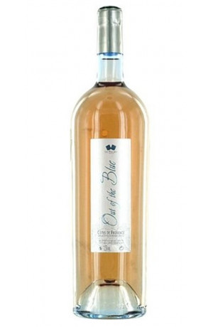 Provence rosé Out of the Blue  Rouet