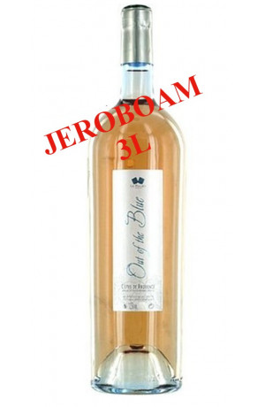 Jeroboam 3L Provence rosé Out of the Blue
