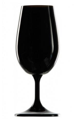 Lot de 6 Verres INAO dégustation noir 21 cl