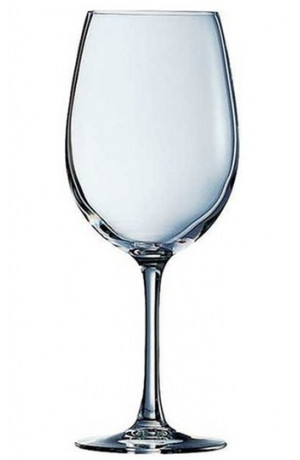 Lot de 6 verres Cabernet 35 cl Chef & Sommelier