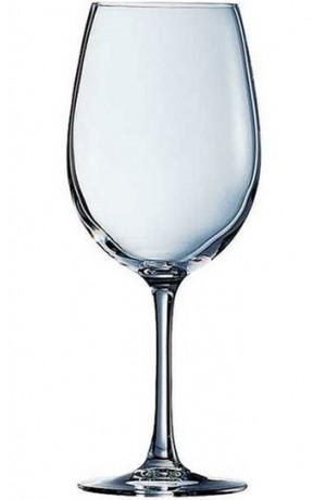 Lot de 6 verres Cabernet 58 cl Chef & Sommelier