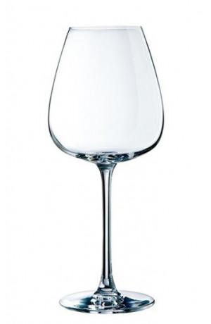 Lot de 6 verres Grands Cépages 35cl Chef & Sommelier