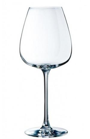 Lot de 6 verres Grands Cépages 47cl Chef & Sommelier