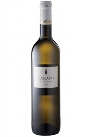 Tarani Blanc 2017