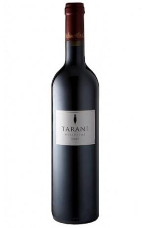 Tarani Rouge 2016