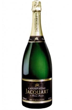 Magnum Champagne Jacquart Brut Mosaïque