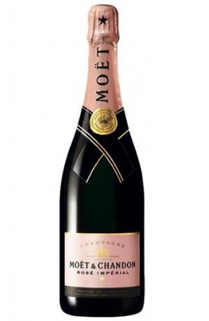 Champagne Möet et Chandon Brut  Rosé Impérial