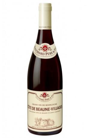 Côtes de Beaune-Villages Bouchard Père & Fils