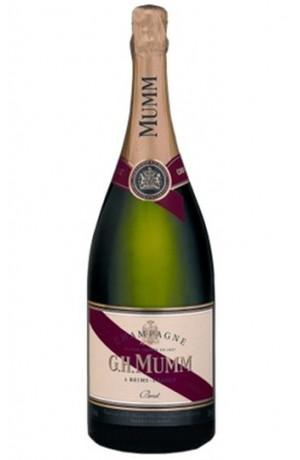 Magnum Champagne Mumm Brut Cordon Rouge