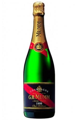 Champagne Mumm Cordon Rouge Millésimé
