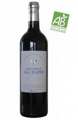Château la Hase Bordeaux AB
