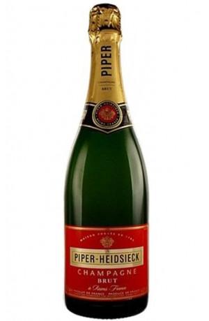 Champagne Brut Piper Heidsieck