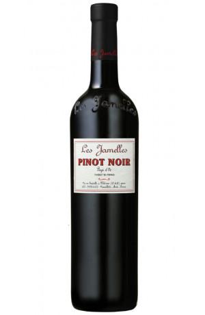 Pinot noir Les Jamelles IGP Pays d'Oc
