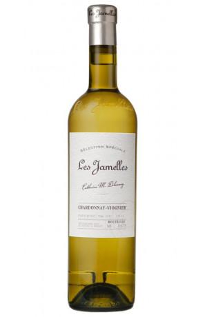 Les Jamelles Sélection spéciale Chardonnay Viognier