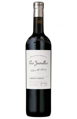 Les Jamelles Sélection spéciale Cabernet Merlot