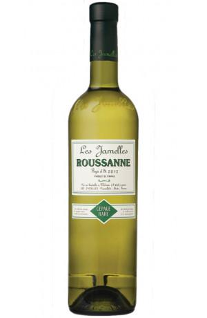 Roussanne Les Jamelles IGP Oc