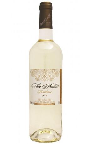 Bordeaux Blanc Moelleux Fleur