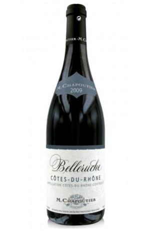 Côtes-du-Rhône Belleruche Chapoutier 2017