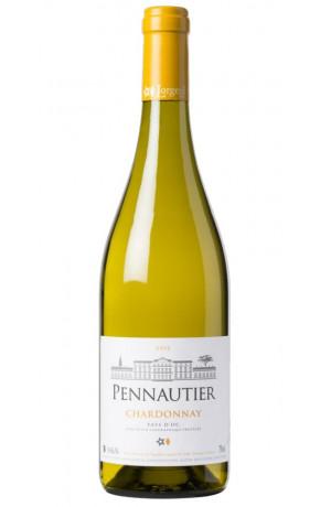 Lorgeril Chardonnay de Pennautier IGP Pays d'Oc 2015