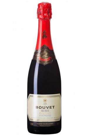 Rubis Excellence Demi-Sec Bouvet-Ladubay