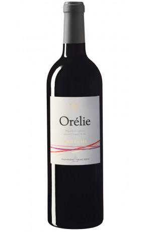 Cuvée Orélie rouge IGP Ardèche