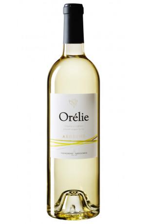 Cuvée Orélie blanc IGP Ardèche
