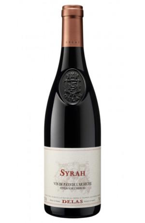 Syrah Delas Côteaux de l'Ardèche