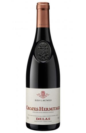 """Crozes-Hermitage rouge Delas """"Les Launes"""""""