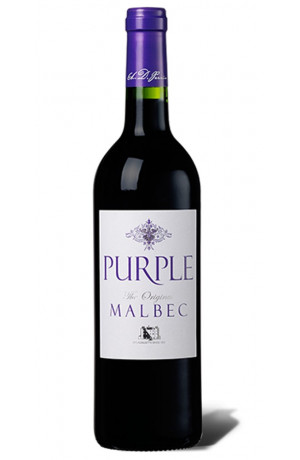 Purple Original Malbec Cahors