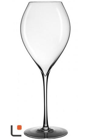 Lot de 6 Flûtes Grand Champagne 45 cl Philippe Jamesse