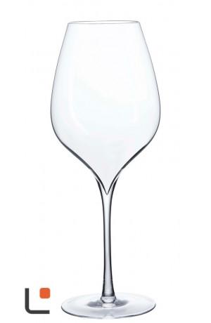 Lot de 6 verres A. Lallemnt N°3 50 cl
