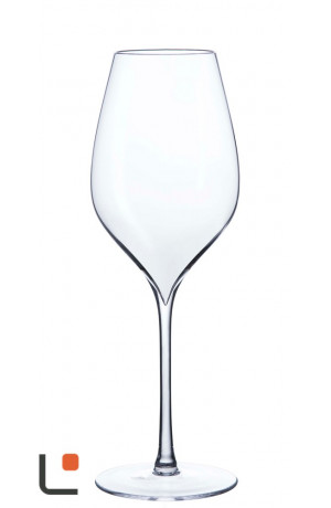 Lot de 6 verres A. Lallement N°5 - 30 cl