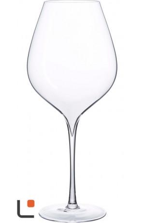 Lot de 6 verres A. Lallement N°1 - 75 cl