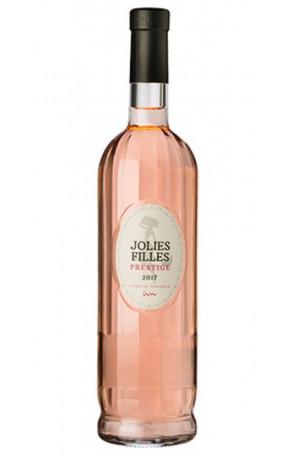 Les Jolies Filles Prestige 2019 Côtes de Provence